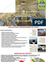 Proyecto Chile 5.000 Tpd