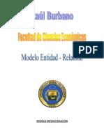 MODELO ENTIDAD RELACIN 0001