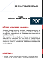Battelle Colombus