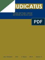 Operacio n Lava Jato Judicatus y La Impa