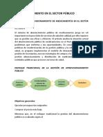 Relacion Entre Desarrollo Economico y Pobreza