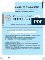 3° Simulado SAS, 2° Dia, 2019.pdf