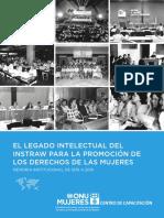 Instraw Legacy Spanish PDF