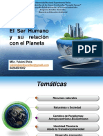 Ponencia Maestria de Educación Ambiental