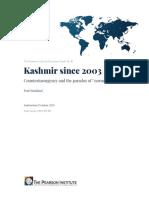 8. Staniland_Kashmir Since 2003