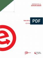 Convenio Evitar Doble Imposición Tributaria Perú CoreaDelSur 2017 Keyword Principal