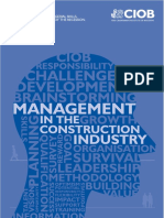 CIOB research - Management in the Construction Industry 2010.pdf