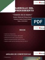 Emprendimiento Presentacion