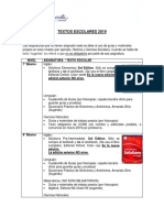 Textos Escolares Seccion Media Inicial