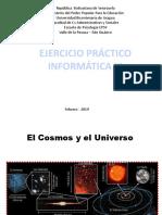 Practico Informatica III Pedro Guevara 2019 libro