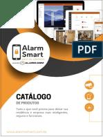 Catálogo Produtos Alarm Smart