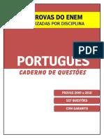 3. Caderno de Português