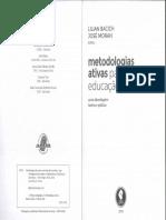 Texto Moran - Metodologias Ativas