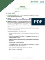 Avance 2 Resumen