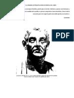 Aristóteles y La Primera Sistematización Occidental Del Saber