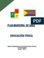 PLAN MUNICIPAL DEL ÁREA DE EDUCACIÓN FISICA 2018-2022.pdf