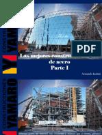 Armando Iachini - Las Mejores Construcciones Son de Acero, Parte I