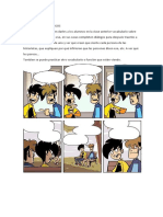 FLIPPED CLASSROOM - Completar Los Diálogos