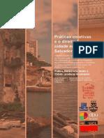 Prática Coletivas e o Direito à Cidade Em Salvador Bahia_ana Fernandes