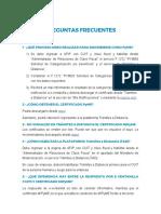 FAQs-fomentopyme