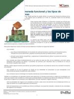Clase 7 - Cómo Influyen La Moneda Funcional y Los Tipos de Cambio en La Empresa