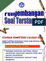 penulisansoalterstandarkisinindikator-phpapp01