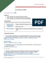 DP 15 3 Practice Esp