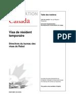 Visa Canada Maroc .Adnane Amehdy