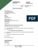 Surat Iringan PIBG