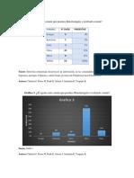 Tabulacion Tablas y Graficos 3 y 4