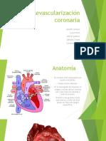 Revascularizacion Coronaria Corr
