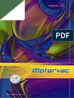 Catalogo2012 Motorvac