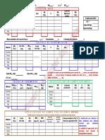 14 Formato Dosificación BIS