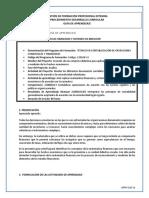 Guía 6 Matemáticas Financiera y Criterios de Medición