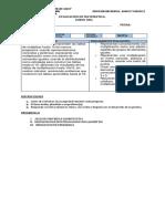 Evaluacion 3ero Basico Matematicadiferenciada