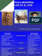 Humanismo diapositivas