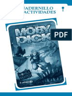 Cu a Dern Illo Moby Dick