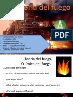Teoría Del Fuegou5