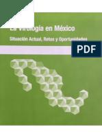 La Virologia en Mexico Situacion Actual 4