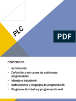 PLC I