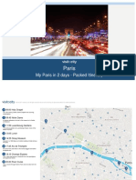Paris My Paris in 2 Days Packed Itinerary 2019 03-05-08!49!29