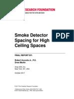 Spacing High Ceilings Execs Um