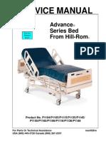 Hill-Rom_Advance_Bed_-_Service_manual.pdf