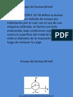Ensayo de Dureza.fuente Pptx