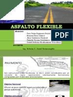 Pavimentos-asfalto