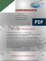 PRODUCTOS HIDROBIOLOGICOS monografia de los chavez.pptx