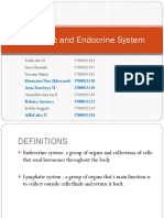 Lymphatic and Endocrine  fix.pptxfix.pptx