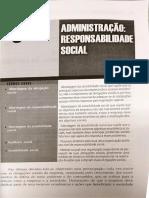[Livro - Capítulo 3] - Administração (2ª Edição)