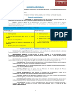 Derecho Administrativo Clase 2