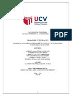 Ing. Civil Grupo 2 Trabajo de Investigación Clasificado